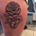 blume-tattoo