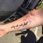 tattoo-fledermaus