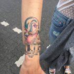 vogel-tattoo